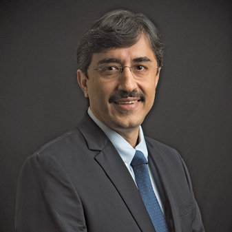 Ajay Kakar, Chief Marketing Officer, Aditya Birla Group
