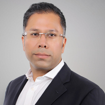 Manav Sethi, Group CMO, Eros International