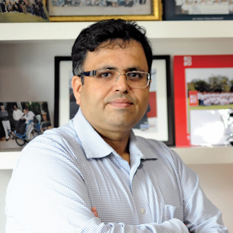 Mohit Joshi, Group MD, Havas Media