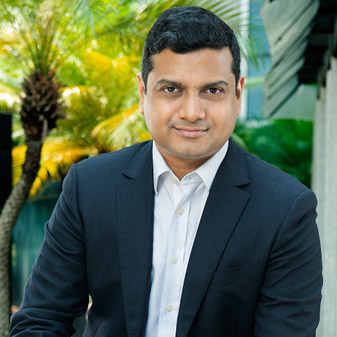 Sandeep Patil, MD, Truecaller