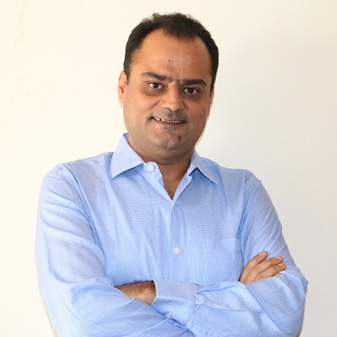 Shubhranshu Singh, global head - marketing, Royal Enfield