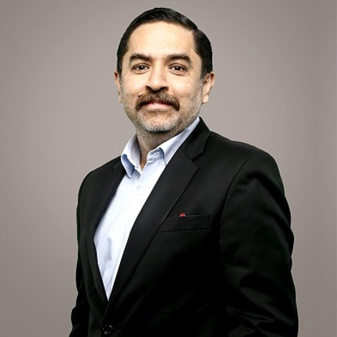 Uday Sodhi, Founding partner, Kurate