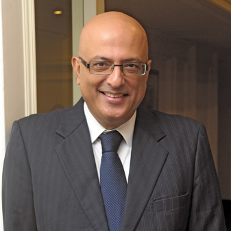 Vikram Sakhuja, Group CEO, Madison Media and OOH